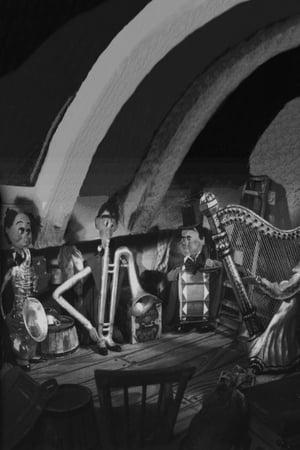 Musikk på loftet (1950)