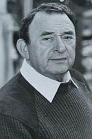 Bernard Spear
