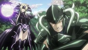 Saint Seiya The Lost Canvas: Season 1 Episode 20