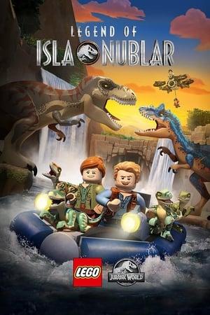 Image LEGO Jurassic World: Legend of Isla Nublar