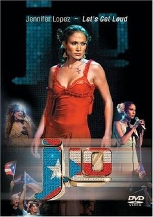 Image Jennifer Lopez: Let's Get Loud
