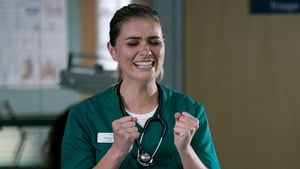 Casualty Season 32 :Episode 8  Episode 8