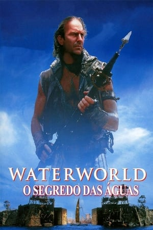 Waterworld: O Segredo das Águas - Poster