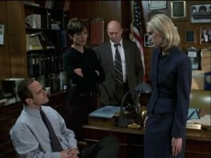 Law & Order: Special Victims Unit Season 2 : Episode 18