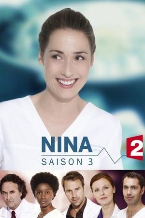 Nina, una enfermera diferente: Temporada 3