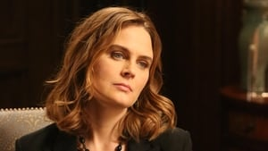 Bones - The Senator in the Street Sweeper episodio 6 online