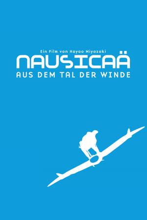 Nausicaä aus dem Tal der Winde Film