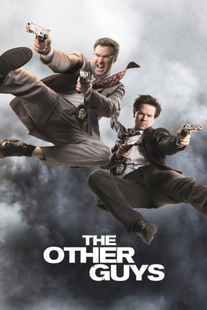 The Other Guys-Will Ferrell