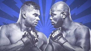 UFC on ESPN 7 Overeem vs. Rozenstruik (2019)