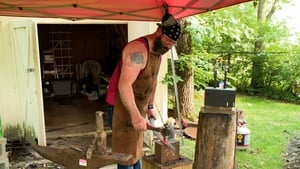 Forged in Fire Season 6 Episode 4