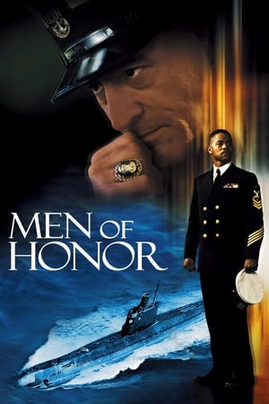 Poster Men of Honor (2000)