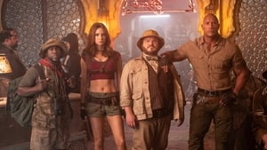 Jumanji: The Next Level (2019) Watch Online HD Free