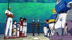 Dragon Ball Super: 4×24
