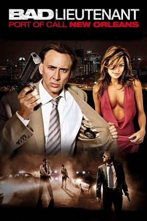Bad Lieutenant: Port of Call - New Orleans