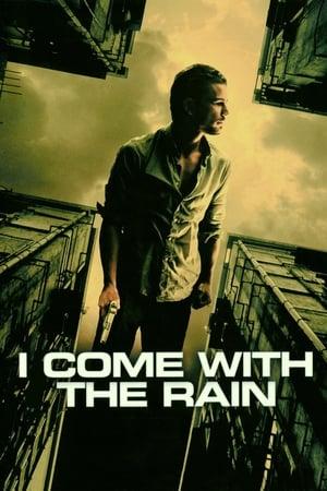 I Come with the Rain-Josh Hartnett