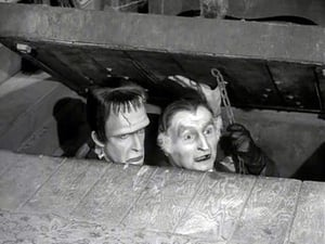The Munsters Season 2 Episode 20