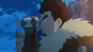 Monster Hunter Stories: Ride On: Season 1 Episode 12