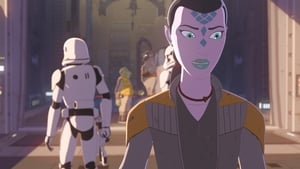Star Wars Resistance: Season 1 Episode 14