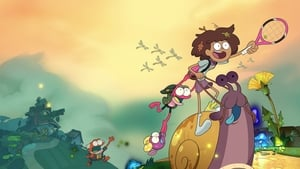 poster Amphibia