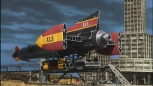 Fireball XL5: 1×14