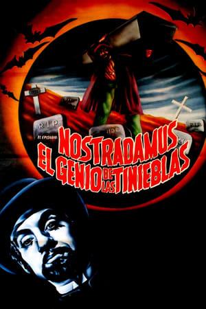 Nostradamus: The Genie of Darkness-Azwaad Movie Database