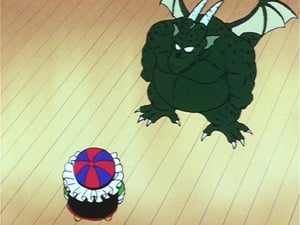 Dragon Ball Season 1 :Episode 104  Mark of the Demon