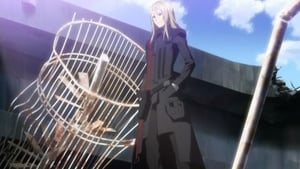 Guilty Crown: Season 1 Episode 2