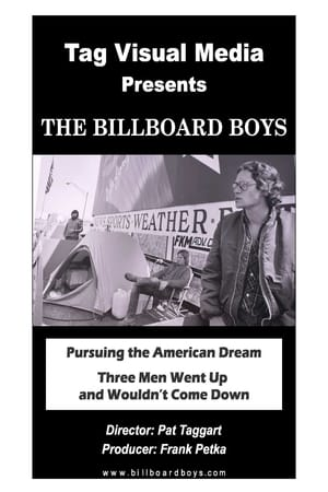 The Billboard Boys