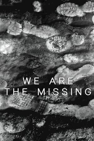 We Are The Missing-Julie Mainville