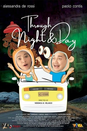 Through Night and Day (2018)