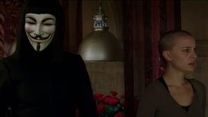 V jak vendetta | film online zalukaj