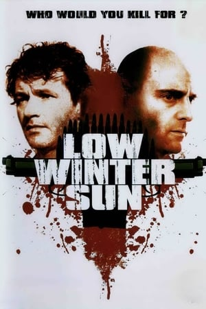 Low Winter Sun-Alex Ferns