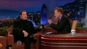 Watch S1E116 - The Tonight Show with Conan O'Brien Online