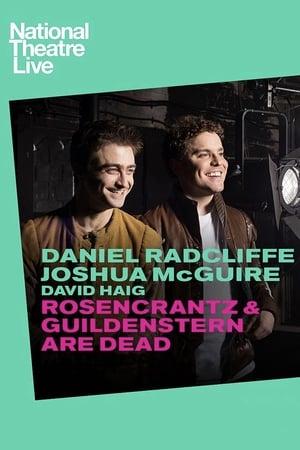 National Theatre Live: Rosencrantz & Guildenstern Are Dead-Joshua McGuire