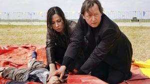 Scene of the Crime Season 41 : Episode 8