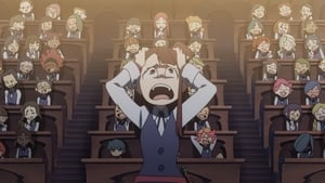 Little Witch Academia Season 1 Episode 12