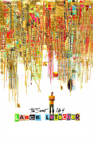 The Secret Life of Lance Letscher (2017)