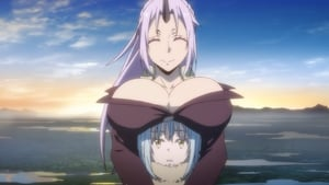 Tensei shitara Slime Datta Ken: 1×14