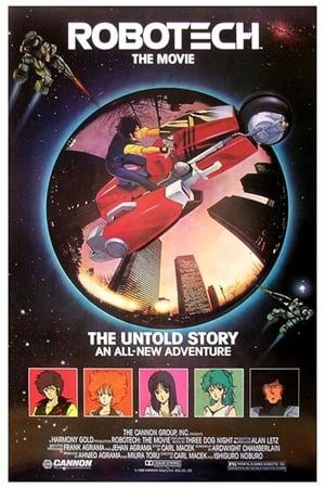 Robotech: The Movie