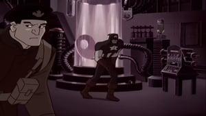 X-Men: Evolution saison 2 episode 11 streaming vf