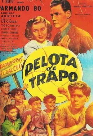 Pelota de trapo – Drama sobre el césped