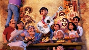 Coco (2017) BRrip 720p Audio Latino-Ingles