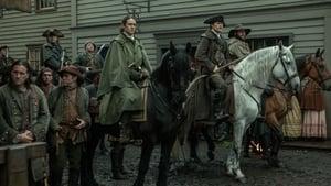 Outlander: 5×5