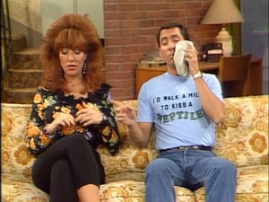 Married with Children S04E10 – At the Zoo poster