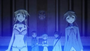 Strike Witches: 2×4