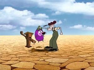 Courage the Cowardly Dog: 1×23