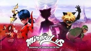 Miraculous: Tales of Ladybug & Cat Noir: 3-21