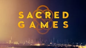 Sacred Games wallpapers hd