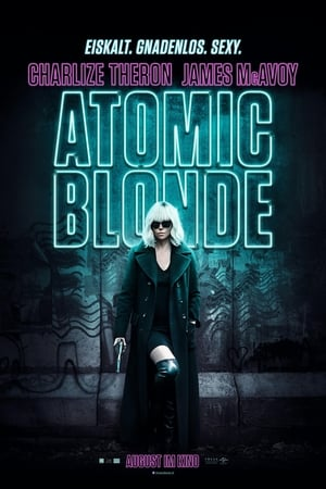 Atomic Blonde Film