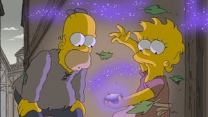 Die Simpsons: 29×1